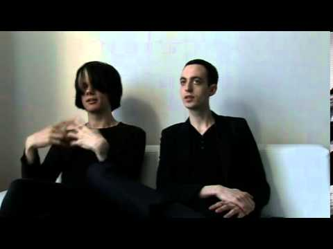 New album The Horrors perfect because of imperfections