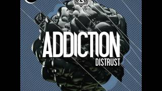 Addiction - P3 Ulver Kaos remix - Distrust - No Sense of Place Records