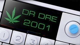 Teenage Engineering OP-1 Sounds like DR DRE (The Watcher)