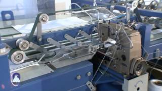 GCL Cutting & Stitching Machine for PP Bags / Sacks