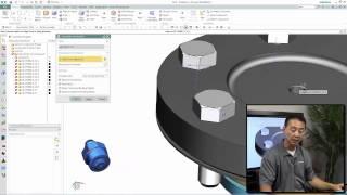 NX CAD | Quick Tips