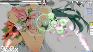 osu! DJ Okawari - Flower Dance