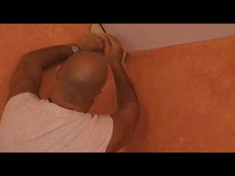 Cutting Crown for Vaulted Ceilings Part 1