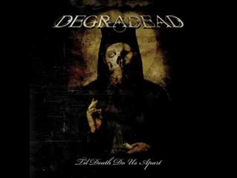 Degradead - Genetic Waste