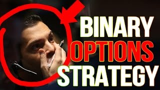 BINARY OPTIONS STRATEGY: BINARY OPTIONS SIGNALS - BINARY OPTIONS TUTORIAL (TRADING STRATEGY)