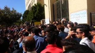 «سخنان دادستان اصفهان در تجمع مردم اصفهان- اعتراض به «اسیدپاشی»
