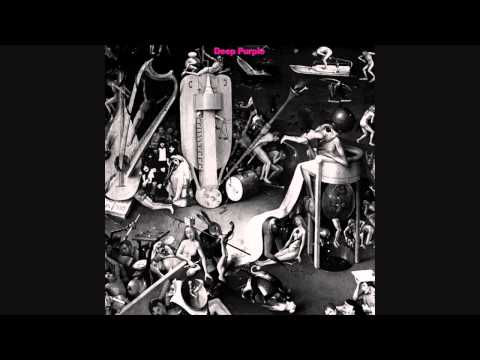 Deep Purple - The Painter