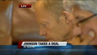 Wisconsin billionaire's charges dropped from felony to misdemeanor