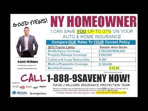 rochester new york auto insurance