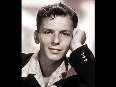 someone To Watch Over Me  Frank Sinatra video