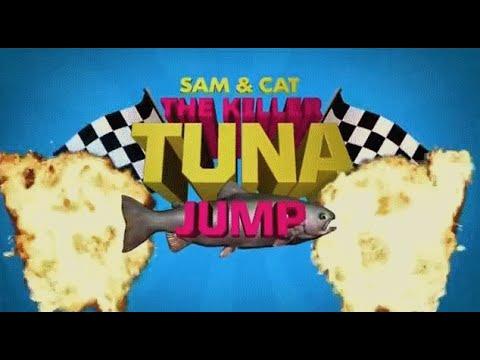 Promo Legendada do Especial de Sam & Cat com Jade, Freddie e Robbie