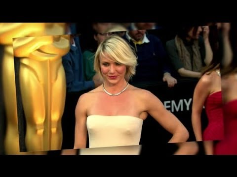 Cameron Diaz Has Been With a Woman | Splash News TV | Splash News TV