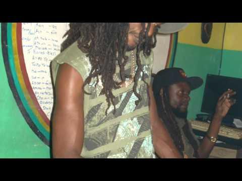 Fabian Marley - nah go seh we poor