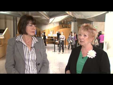 Scottish Parliament News - 23rd May 2013
