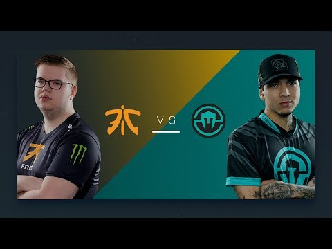 CS:GO - Fnatic vs. Immortals [Inferno] - Round 1 Group A - Dallas Finals - ESL Pro League Season 5