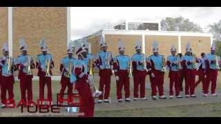 Talladega Baritones - Fanfare (2013)