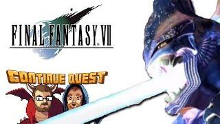 Final Fantasy VII - Part 28 - ContinueQuest