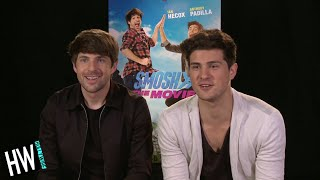 Smosh's Ian & Anthony Get Tipsy In Hilarious Interview!