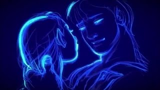 Romantic Animated Love Story