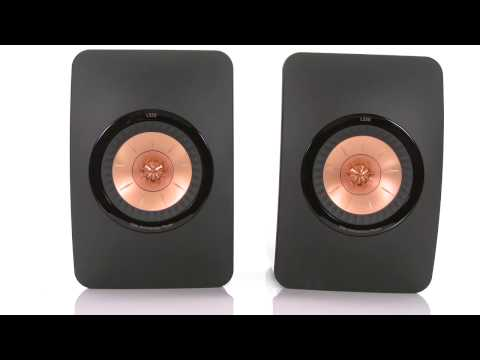 Awards 2012: KEF LS50