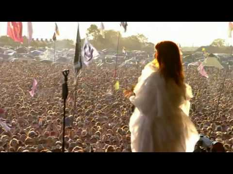 [HD] Florence + The Machine - Dog Days Are Over (GF 2010) Music Videos