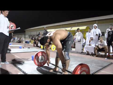 ENERGY @ DFC - Dubai Fitness Championship - 29-AUG-14