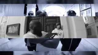 Beatoven - Outra Especie de Nigga Ft Masta Força Suprema, BadLuck & Xakal Dagun (Official Video)