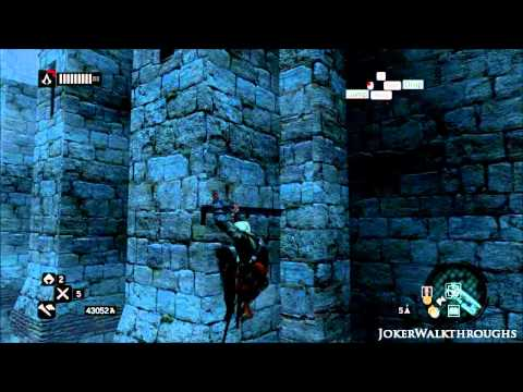 Assassin's Creed Revelations HD Walkthrough [PC] - Part 39: All Viewpoints