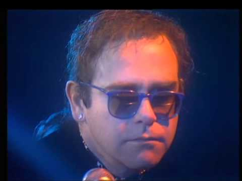 Elton John - Cry To Heaven