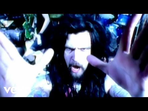 White Zombie - More Human Than Human