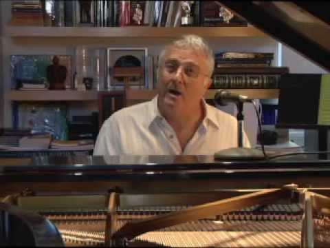 Randy Newman - A Few Words in Defense of Our Country (Official Video)