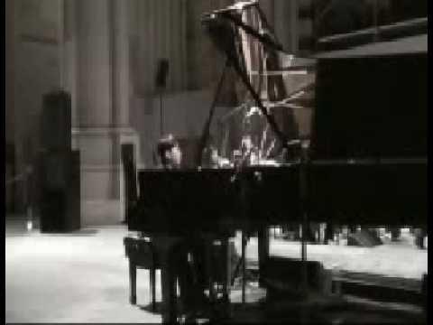 Феликс Мендельсон - Serenata & Allegro Giocoso