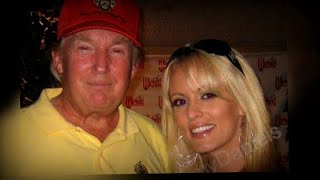 Does Stormy Daniels have a case against Trump?