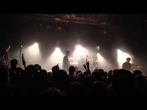 Lower than atlantis - deadliest catch (glasgow)