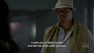 Lucious Discovers What Is Synesthesia And Makes Music With Painting | Season 4 Ep. 5 | EMPIRE