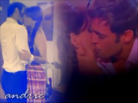 William Levy y Jacqueline Bracamontes - Sortilegio - Rendirme en tu amor