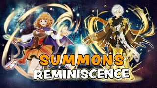 Reminiscence SUMMONS | New Argo and Fina | DanMachi Memoria Freese