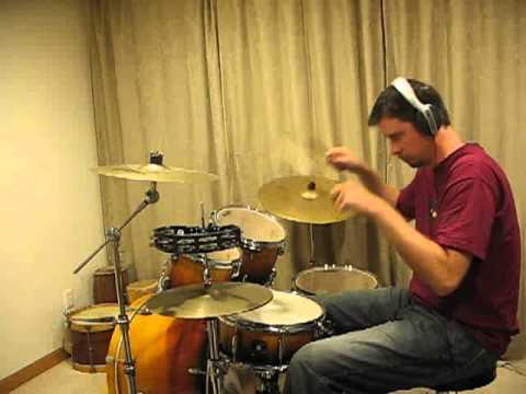 Green Day - Wake Me Up When September Ends: Drum Cover for Students...
