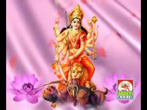 Chamundeshwari - Ayigiri Nandini Nandita Medini (kannada Devotional Song) video