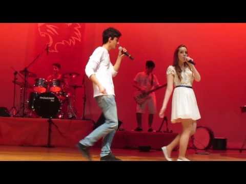 Everyday  High School Musical Banda Som da Casa