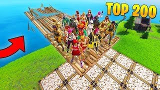TOP 200 FUNNIEST FAILS IN FORTNITE (Part 2)  from Red Arcade