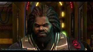 StarCraft II - Wings of Liberty Campaign - 3 player coop - Breakout - February 14 2019