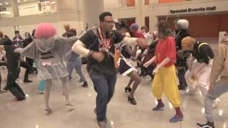 Anime Con: Harlem Shake