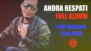 Andra Respati  - Full Album Pop Minang terlaris