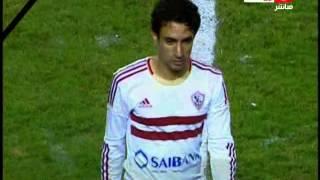 كورة كل يوم | لقاء الكابتن محمد ابو شعيشع لاعب نادى المقاولون الجزء الثانى