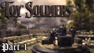 Toy Soldiers - Part 1