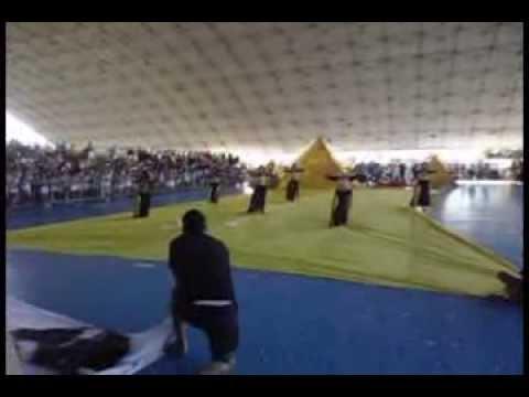 Swing Stylo O EGITO - Estreia no Ginásio da Paragaba ( Making-of e Apresentação ) thumbnail