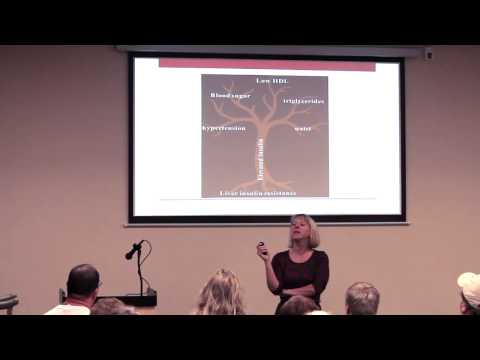 Dr  Sarah Low Carb Diets and Weight Loss pt 2