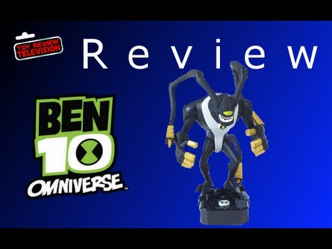toy and action figure reviews and feedback
