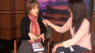The Simpsons Yeardley Smith: An Animated Discussion with FOX All Access